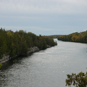 Trent River -- Campbellford Ontario
