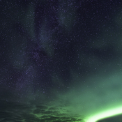 Northern Lights: 29SEP2019
