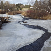 mcintyre river by the THUNDER BAY COUNTRY CLUB