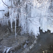 West Wind, Icicles