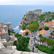 Old Town Dubrovnik, Croatia ~ 'King's Landing' Location ~ Game of Thrones