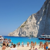 Zakinthos Island ( Greece)