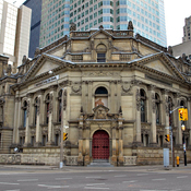 Hockey Hall of Fame ~ Toronto