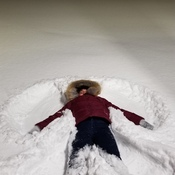 Snow Angels for All ages