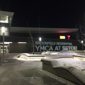 YMCA Brookfield YYC