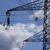 Hydro Transmission Tower Maintainance
