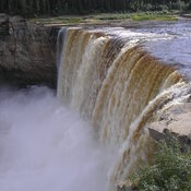 NWT Waterfalls