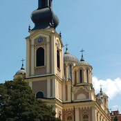 The Cathedral Church of the Nativity, Sarajevo