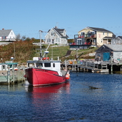 Nova Scotia dreaming