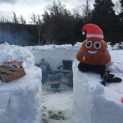 Record Snowfall in St. John's