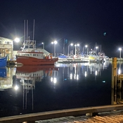 Eastern Passage waterfront