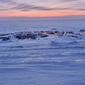 Resolute Bay NU