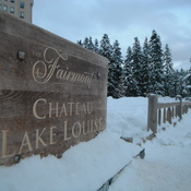 Lake Louise Parks Canada