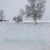 Ice Sculptors Creation