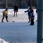 Hockey Day in Hespeler