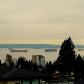 VANCOUVER HARBOUR – February 26