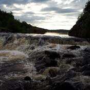 BTeautiful Rapids