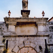 Trogir, Croatia (Photo Scan 2004)