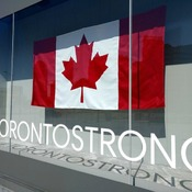 Toronto Stay Home,Stay Safe,Stay Strong.!!!