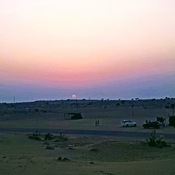 Visit to Jaisalmer, Rajasthan, India