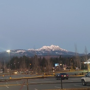 Mount. Arrowsmith