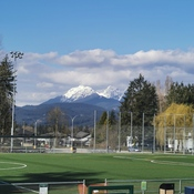 Lovely afternoon in Maple Ridge