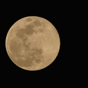 Super Moon April 7