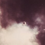 Solar Eclipse May 10, 1994!