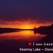 Kearney Lake Sunset