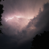 Southern Ontario Thunderstorm