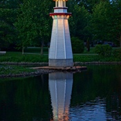 Simcoe Lions Club Lighthouse