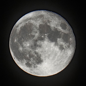 JUKY 2020 FULL MOON SHOT.