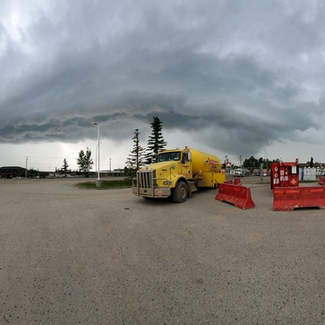 Edson Supercell