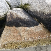 triangle rock