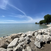Goderich Waterfront