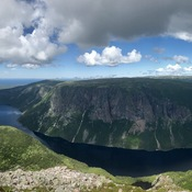 Gros Morne National Park. NL