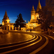 Buda Fisherman's Bastion ...