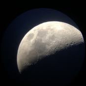 iPhone & Telescope