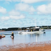 North Rustico PEI