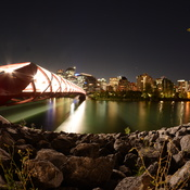YYC Peace Bridge