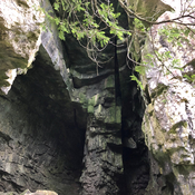 William's Cave