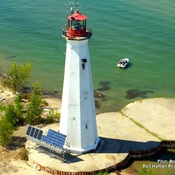 Bird Migration and Long Point Lighthouse
