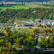 Norfolk Count Fair and Horse Show