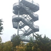 Observation Tower at Point Pelee