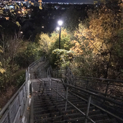 Kenilworth Stairs