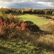 Hollinger Golf Course