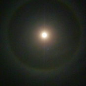 Amazing Moon Dog/Halo