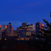 A new day of YEG