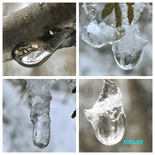 Beautiful Ice