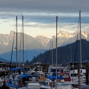 Sunshine Coast, British Columbia